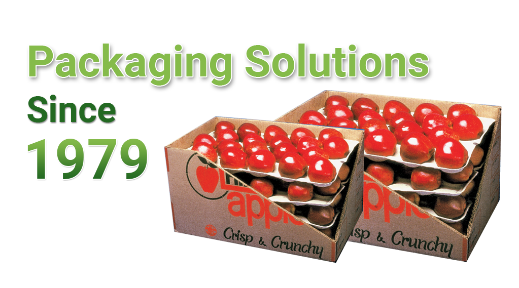 Packaging Solutions Since 1979